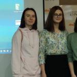 Софья Второва и Лилия Бочкарева